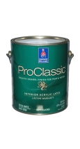 Эмаль Sherwin-Williams ProClassic