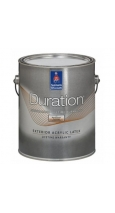 Краска Sherwin-Williams Duration Exterior