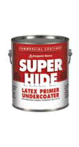 Moorcraft® Super Hide™ Latex Primer/Undercoater 284  Латексная грунтовка