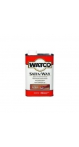 WATCO Satin Wax Natural