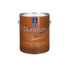 Краска Sherwin-Williams Duration Home